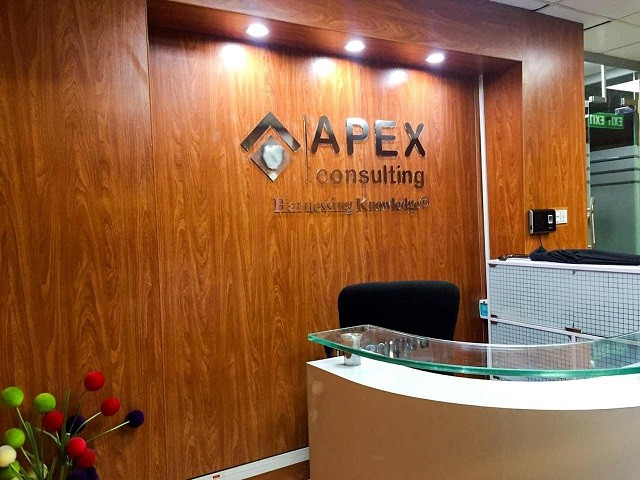 "APEX Consulting observed ""Annual Cleaning Day"" on December 31, 2019, which has been an annual ritual since the inception of the firm. Apart from the periodic cleaning activities, a comprehensive cleaning activity is carried out in which employees clean their respective workplaces starting from cleaning their desks, electronic devices, discarding soft and hard data, taking back up of soft data and parking it over our servers to name a few."