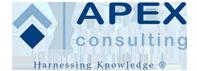 APEX Consulting Logo